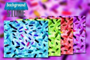 Virus Texture