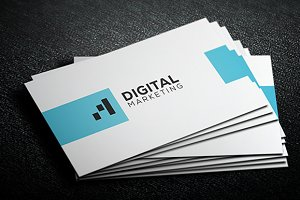 Carporate Business Card