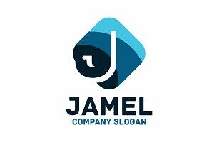 Letter J Logo