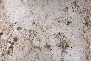 Old textural metal background