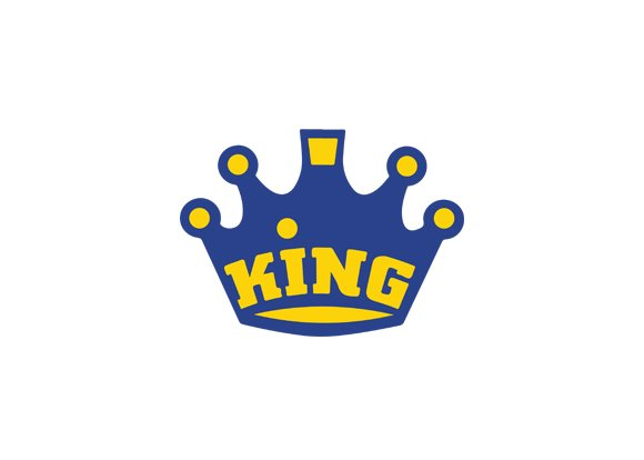 king crown logo logo templates creative market