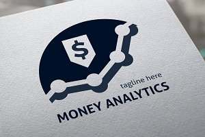 Money Analytics Logo
