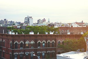 Brooklyn Roofs