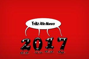 Happy 2017.