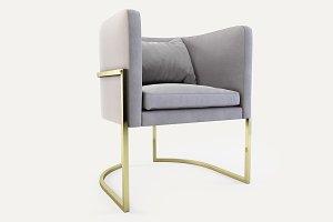 DUISTT Julius Chair
