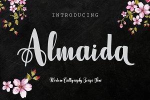 Almaida