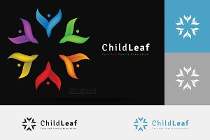 Childs Care Logo