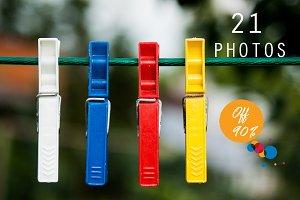 21 buckles photos