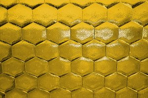 Beehive Hexagon Texture