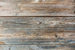 Old rustic faded wooden texture