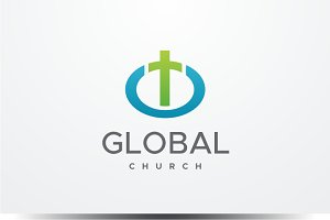 Global Church Logo