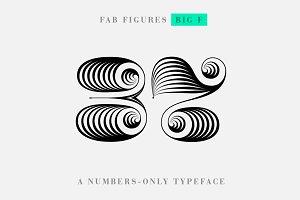 Fab Figures Big F