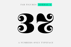 Fab Figures Normal A