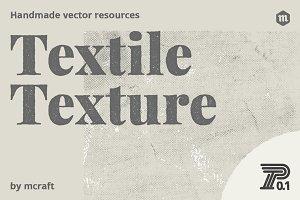 Textile Texture Pack 0.1