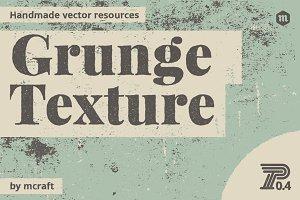 Grunge Texture Pack 0.4