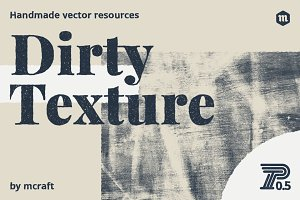 Canvas Texture 0.5