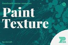 Paint Texture Pack 0.6