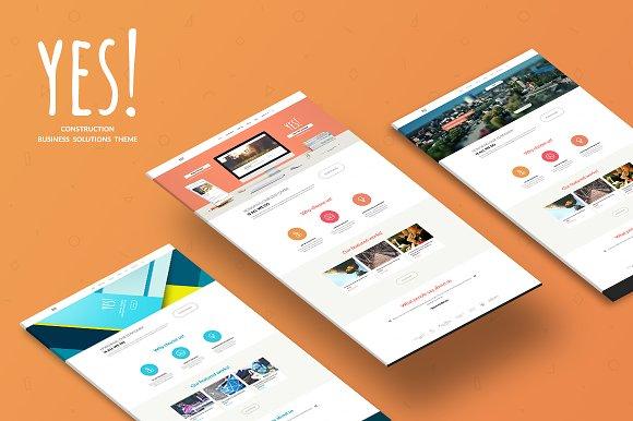 YES - Advertising & Creative Agency