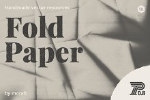Fold Paper Texture Pack 0.8