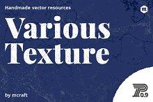 Various Textures Pack 0.9