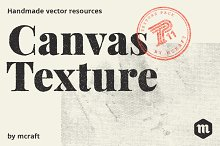 Canvas Texture Pack 11