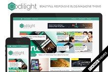 Codilight - Beautiful Magazine Theme