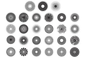 Radial Vector Pack