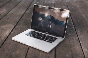 Macbook Pro #3