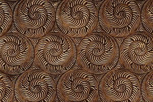Brown Snail Patterns Background