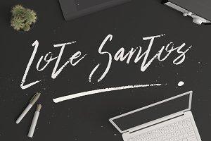 Lote Santos + Swash