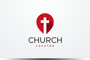 Church Locator Logo