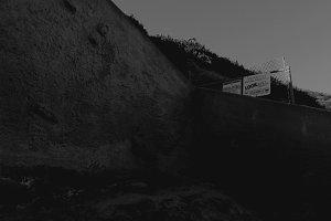 Dark Coast Line