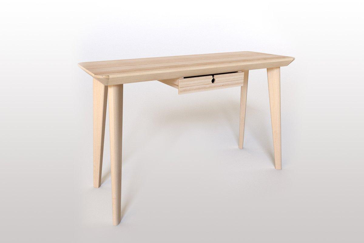 IKEA LISABO desk