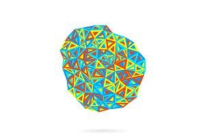 Vector Geo Ball