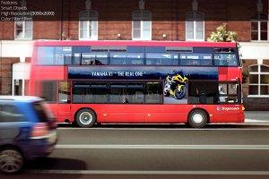 London Bus Advertisement Mockup_8