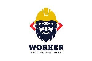 Worker Logo