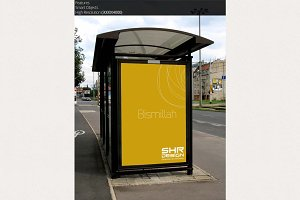 Bus Stand Mockup_6