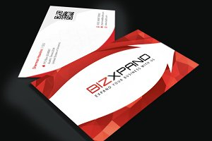 Multipurpose Corporate Business Card