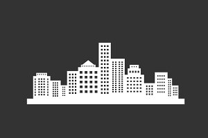 White City Skyline icon