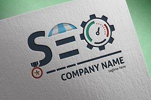Seo Pro Logo