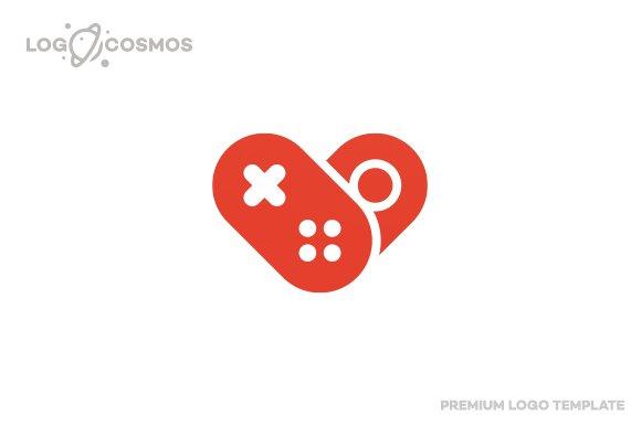 Love Game Logo