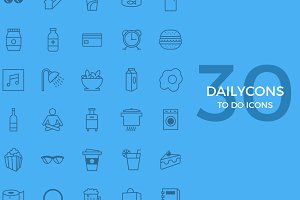 Dailicons