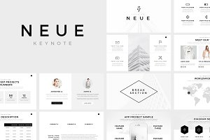 modern keynote template photos graphics fonts themes templates