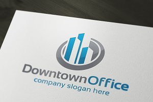 Downtown Office