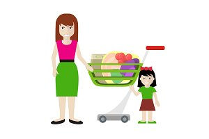 Customer Characters