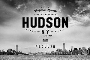 Hudson NY - Regular