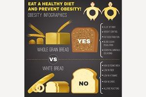 White Whole Grain Bread Benefits
