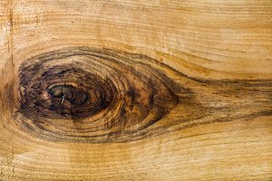 Natural wood slab texture