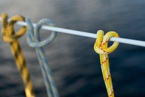 Sailing details