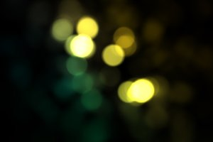 Bokeh Background V01